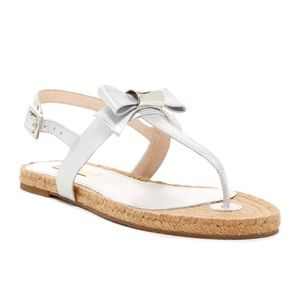 Louise et Cie Adrean Thong Sandals